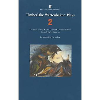 Timberlake Wertenbaker joga 2 (principal) por Timberlake Wertenbaker - Tim