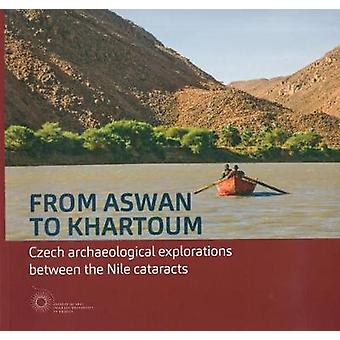 From Aswan to Khartoum by Lenka Varadzinova
