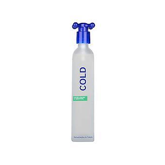 Benetton koude Eau de parfum Spray 100ml