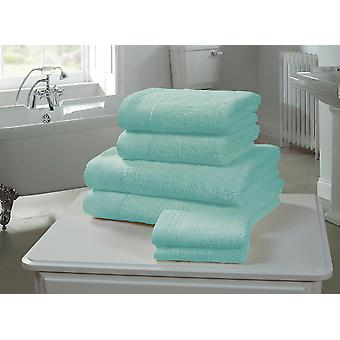 2 Pack Of Chatsworth Egyptian Towels