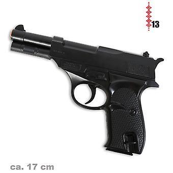 Eaglematic d'arme-jouet 13 bandes de munitions