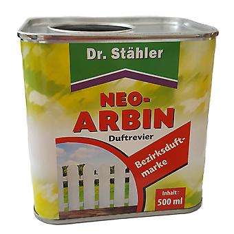 DR. STEEL Neo-Arbin, 500 ml