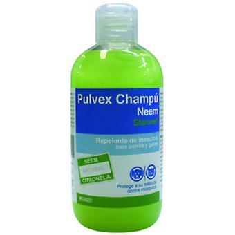 Stanvet Pulvex Shampoo 250 ml