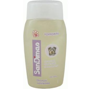 桑地姆斯洗发水约克郡(狗,美容和福祉,洗发水)