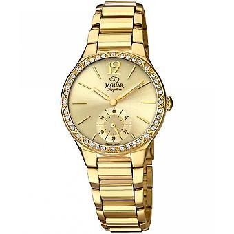 جاكوار-ساعة اليد-سيدات-الاتجاه-عالمية-J818-2