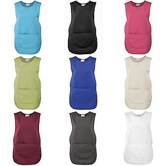 Premier Ladies/Womens Pocket Tabard / Workwear