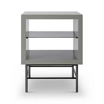 Gillmore Sleek - Contemporary Side Table With Various Colour Options