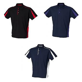 Finden & Hales Mens Club Polo Shirt