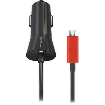 Verizon Micro USB Quick Charge Car Charger