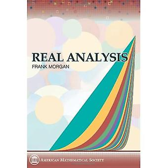 Reel analyse (amsns AMS ikke-serien titel) [illustreret]