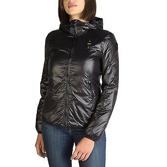 Blauer Original Women Fall/Winter Jacket - Black Color 35697