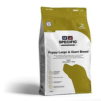 Specific Specific Puppy Large/Giant CPD-XL (Dogs , Dog Food , Dry Food)