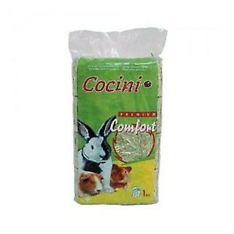 Cominter painetaan Hay Cocini (Pienet Lemmikkieläimet, Hay)