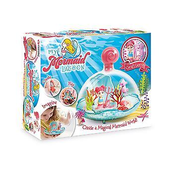 Meine Mermaid Lagoon - Coral Lagune Spielset