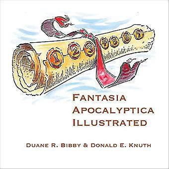 Fantasia Apocalyptica illusztrált