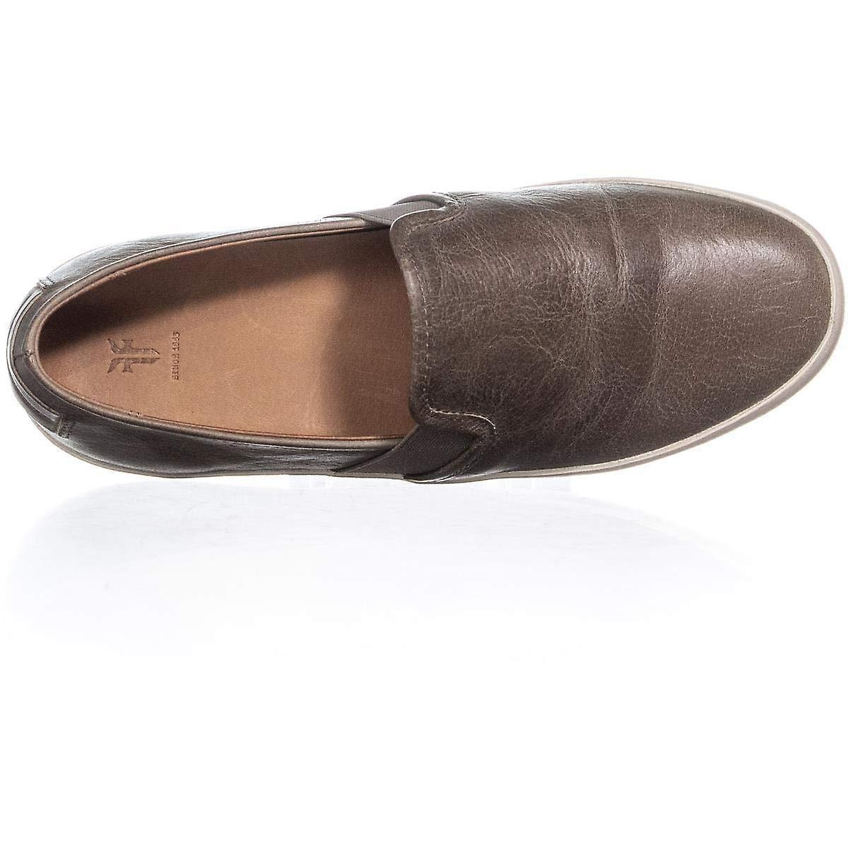 Frye Womens Dylan fermée orteil occasionnels Slide Sandals 73NcJE