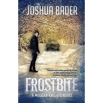 Frostbite by Bader & Joshua