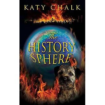 The History Sphere by Chalk & Katy