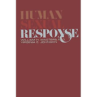 Human Sexual Response by Ishi Press International