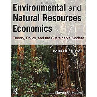 Umwelt- und Rohstoffökonomie: Theorie, Politik und die substantial Society - 4. Auflage