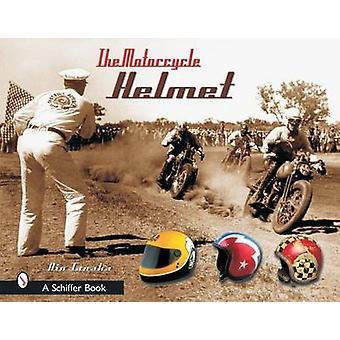 Il casco da moto - Gli anni '30-1990 di Rin Tanaka - 9780764316395