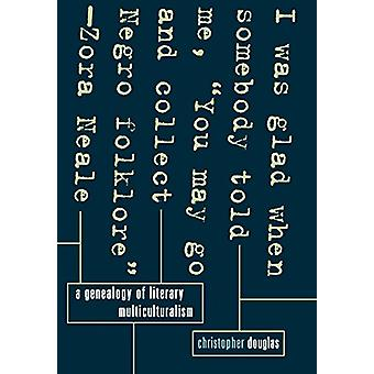 גנאלוגיה של רב תרבותיות ספרותית מאת כריסטופר דאגלס-978
