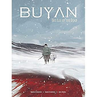 Buyan - The Isle of the Dead by Martin Etxeberria - 9781683836247 Book