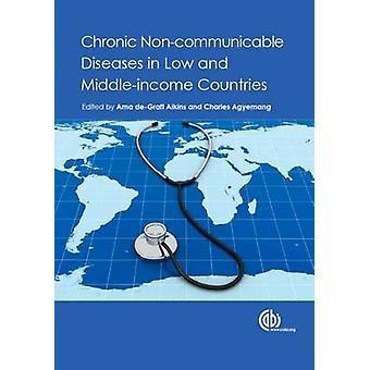 Chronische niet-overdraagbare ziekten in lage- en middeninkomenslanden