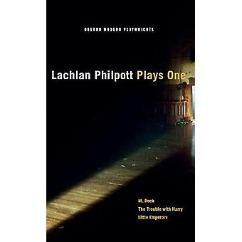 Lachlan Philpott - Plays One by Lachlan Philpott - 9781786824172 Book
