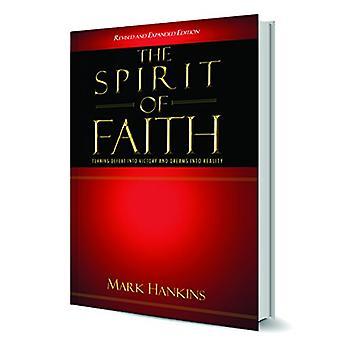 Spirit of Faith by Mark Hankins - 9781889981529 Book