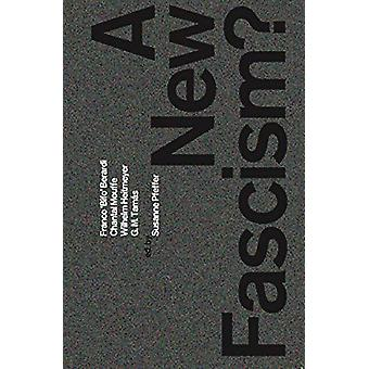 A New Fascism? by Susanne Pfeffer - 9783960982180 Book