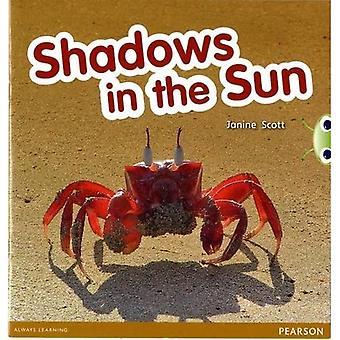 Bug Club Red C (KS1)Shadows in the Sun