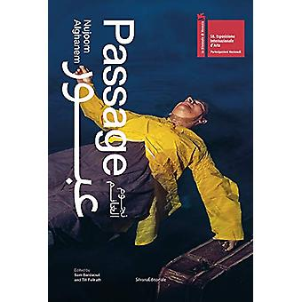 Passage - Nujoom Alghanem by Sam Bardaouil - 9788836643493 Book