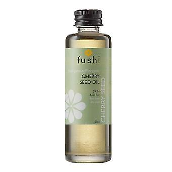 Fushi Wellbeing Organic Cherry Seed Oil 50ml (F0010438)