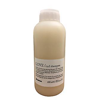 Davines Love Curl Shampoo 33.8 OZ