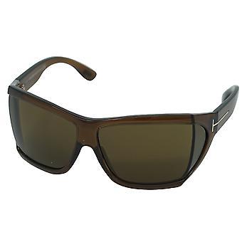 Tom Ford Sedgewick Óculos escuros FT0402 48E