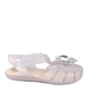 Ipanema Zaxy Baby Flower Pearl Frost Sandals