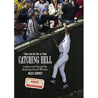 ESPN Films: Catching Hell [DVD] USA import