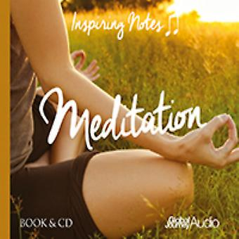 Samuels*Peter - Meditation: Inspiring Notes [CD] USA import