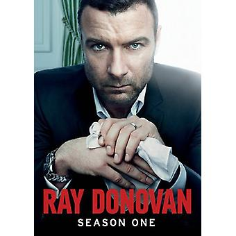 Ray Donovan: The First Season [DVD] USA import