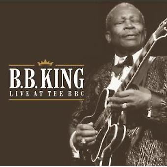 B.B. King - Live at the BBC [CD] USA import
