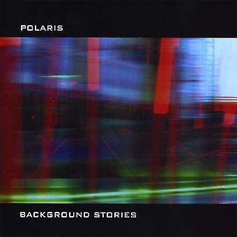 Polaris - Background Stories [CD] USA import
