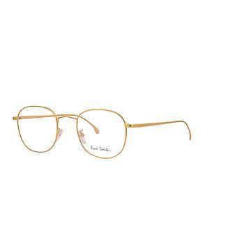 Paul Smith ARNOLD PSOP008V1 04 Matte Gold Glasses