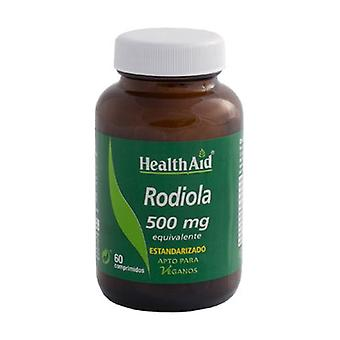 Rhodiola Root 60 tabletter