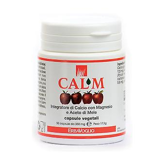 Calm - Capsules 50 tablets of 350mg