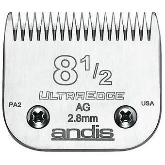 Andis Andis Blade 8 1/2 2.8Mm. (Dogs , Grooming & Wellbeing , Hair Trimmers)