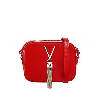 Valentino af Mario Valentino Divina stenbelagt crossbody taske