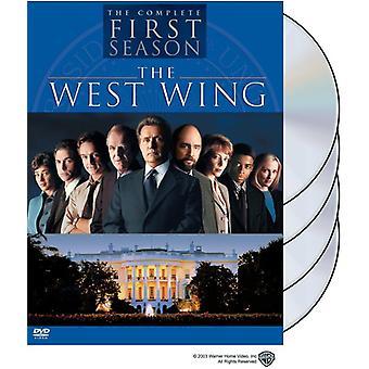 Vestfløjen: Sæson 1 [DVD] USA import