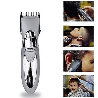 Rechargeable hair clipper beard trimmer shaver hair cutter