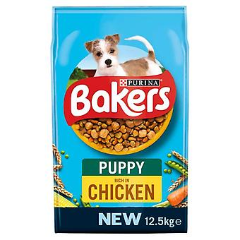Bakers Puppy Pui - 12.5kg